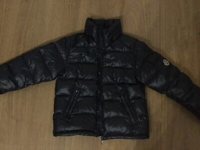 Boys Moncler Jacket 10 Years