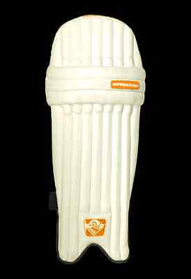 Spartan Cricket Mitchell Jonhson Striker Boy's Batting Pads R.r.p $89.99