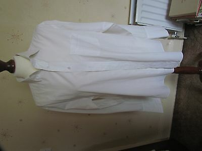 """White Shirt Size 15.5"""" By Piscador"""