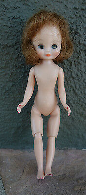 American Character Betsy McCall Doll 1950's