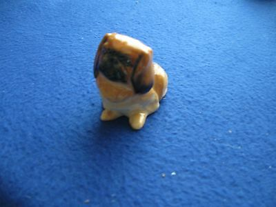 Royal Doulton Dog Entitled Pekinese Seated  K6 (2)