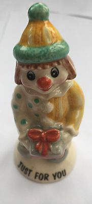 Beswick Clown Gift ,'' Just For You ''. Excellent Condition