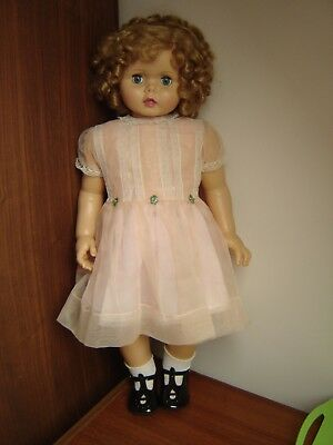Ashton Drake PENNY PLAYPAL Doll Collectible w Clothes, Tag & Info + Extra Dress