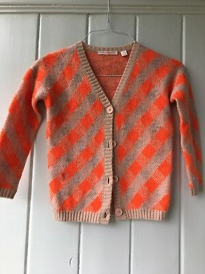 Country Road Girls Cool Cardigan Size 6