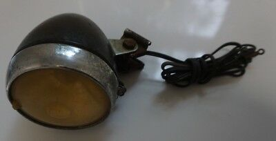 Vintage Sturmey Archer Front Light