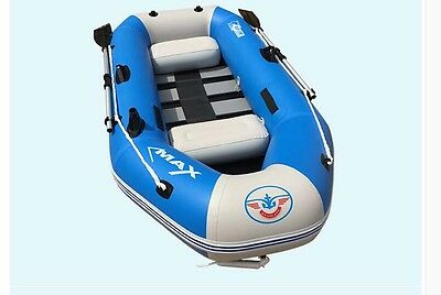 2-3 Person Standard Length 230CM Width 120CM Water-proof Inflatable Boat &