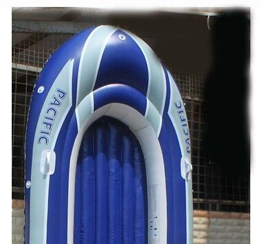 2-3 Person Blue Water-proof Length 250CM Width 120CM Inflatable Boat *