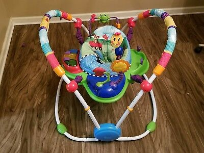 Baby einstein musical motion activity jumper - Excellent Condition - Barely Used