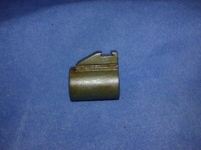 K98 Mauser Rifle Part, Front Sight Base