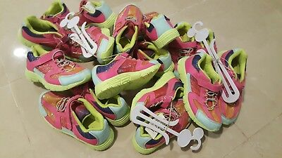 Girls lot of 9  sneakers childrens Place sizes  11- 3