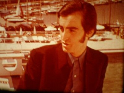 SCOPITONE 16mm COMPLET-SANS COLLAGE-DICK RIVERS