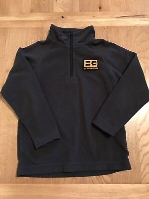Bear Grylls Boys Fleece Age 5-6