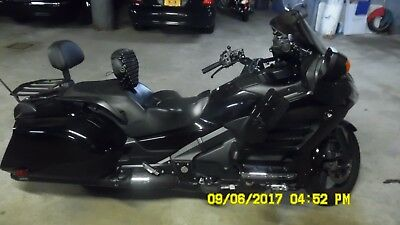 2013 Honda Gold Wing  F6B 2013 Fully Loaded