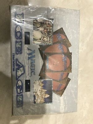 Magic The Gathering Ice Age Booster Pack Sealed