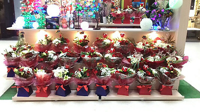 FLOWERS business for sale REDUCED PRICE FOR QUICK SALE ( was £8000)