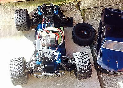 Himoto RC Car 3 Way Electronic Speed Controller