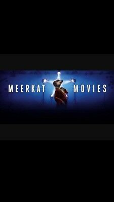 2 for 1 Meerkat Movies Cinema Ticket Voucher Code for Tues 24th or Wed 25th Oct