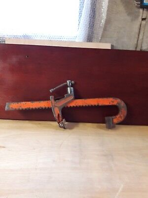 carver clamp