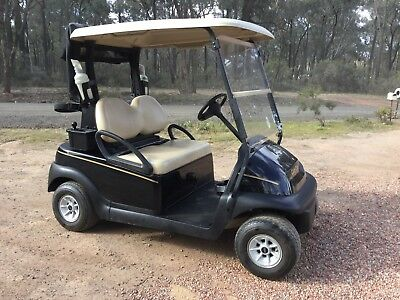 Club car 2014 golf cart may trade for old falcon