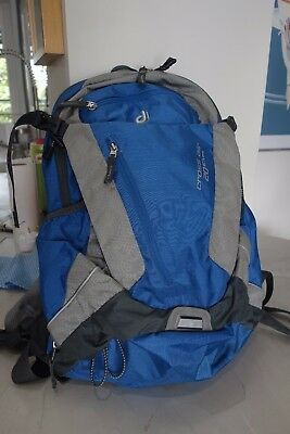 Deuter Cross Air 20 Exp (Hiking / Cycling) Rucksack Backpack