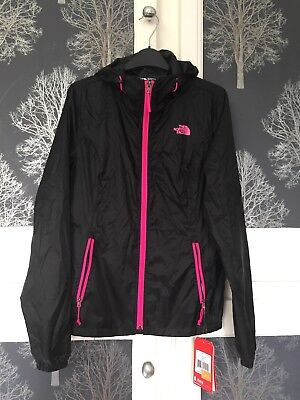 The North Face Lightweight Waterproof Jacket - Small Ladies Brand New with tags