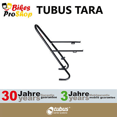 NEW 2017 TUBUS Tara Bicycle Front Rack for Sgt Phillip Haupt