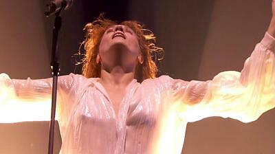 Florence Welch A4 Photo 16