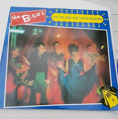 The B-52's Future Generation