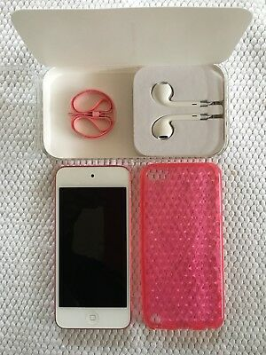 ipod touch 32 go Rose