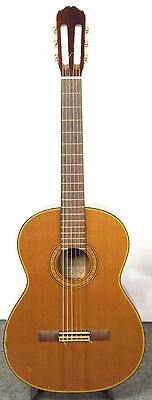 Takamine Japan 132S Solid Top Classical w Bag