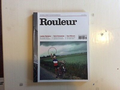 Rouleur Cycling Magazine Issue 32