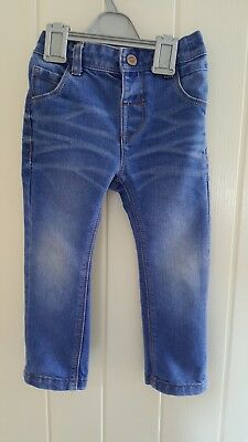 Next Boys Jeans Age 1.5 - 2 Years
