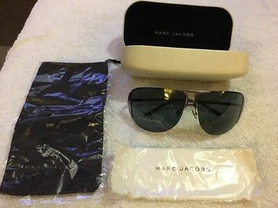 Marc Jacobs Sunglasses With Case