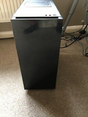 Corsair 340 Gaming Pc  18 month warranty and original box