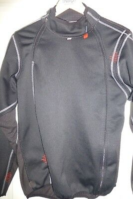 Cold Killers motorcycle base layer top XXL