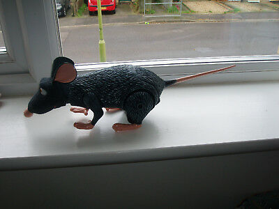 toy remi the rat from rattatoui