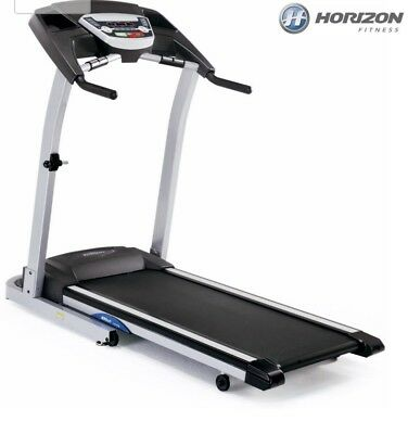 Horizon Fitness Treadmill T941 Running Machine