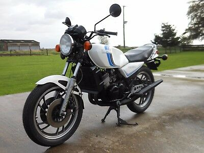 Yamaha RD 350 LC RD350LC matching numbers ride or restore .