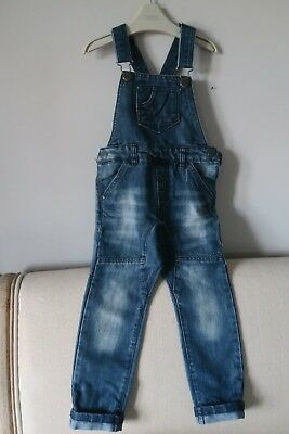 Beautiful Boys Dungarees 3-4 years  from Next