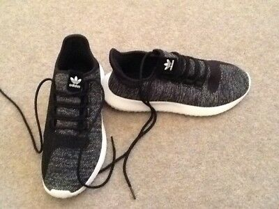 Boys/mens Adidas trainers Worn once size 6