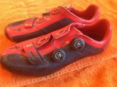 Specialized S-Works Mountain Bike Shoes / Size 44