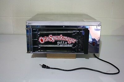 Otis Spunkmeyer OS-1 Commercial Cookie Convection Oven with 3 Trays