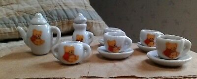 Tiny Teacup Collectable