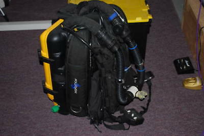 Inspiration Rebreather (Classic)