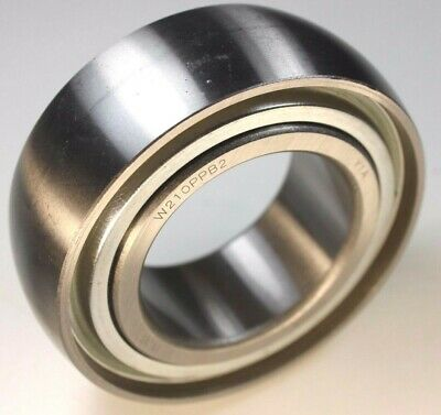 "Premium W210PPB2 Disc Harrow Bearing 1-15/16"" Round Bore DS210TT2  3AC10-1.15/16"