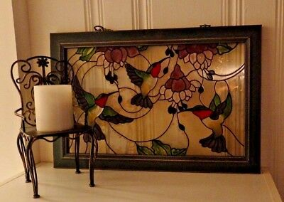 Stained Glass Window**Local Pick-up Sussex County NJ