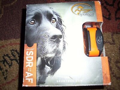 Sportdog Brand Field Trainer Shock Collar Add A Dog Sdr Af 425 425S 825 3225