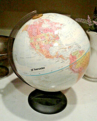"Globemaster Replogle 12"" Diameter Globe Raises Surface"