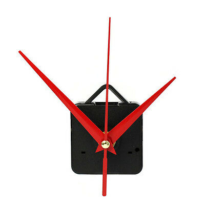 Hands DIY Quartz Clock Movement Mechanism Repair Tool Parts Kit/Set