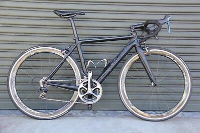 Colnago M10 Complete Bike With Shimano Dura-ace Mechanical - 48s